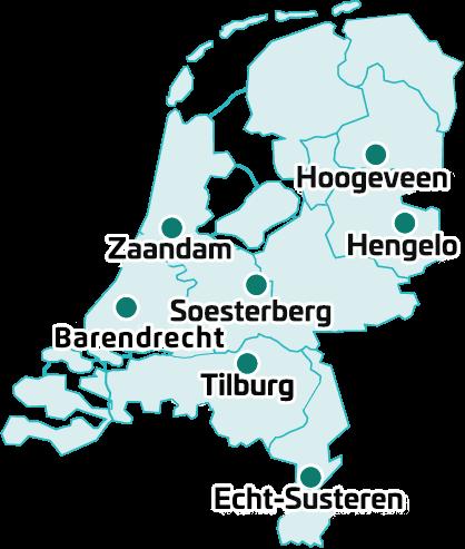 Koelplan Nederland